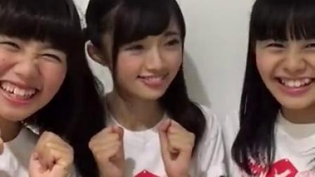 151007_NGT48官方vine视频