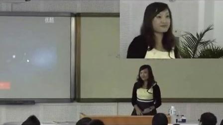 初中思想品德《对外开放的基本国策》教学视频,刘丽,2012年全国思想品德优质课观摩与展示活动