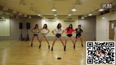 [杨晃]舞蹈版首播 韩国性感美女组合EXID最新热舞