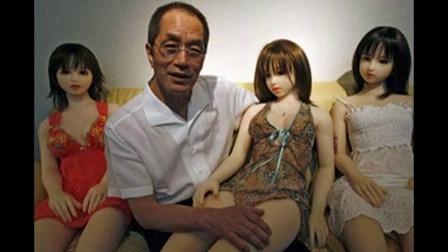 充氣娃娃制作過程揭秘
