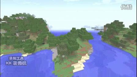 桃弟解说-我的世界空岛之旅&mc我的世界