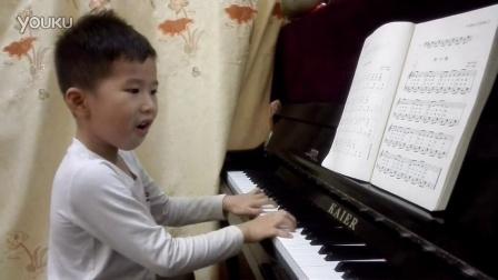 小鸡钢琴伴奏_虹之间伴奏钢琴谱_虹之间金贵晟钢琴谱_虹之