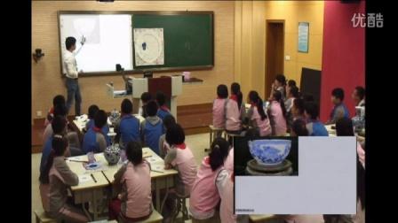 浙美版澳门威尼斯人线上娱乐场六下《青花瓷》课堂教学视频实录-竹沈挺
