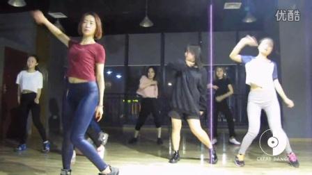 【成都创舞】成都韩国MV舞蹈 成都K-pop Something