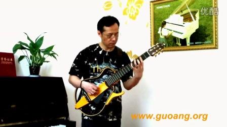 风之诗指弹吉他古典吉他#吉他#