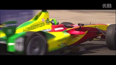 Formula E - 舍弗勒ABT车队2014/15赛季回顾