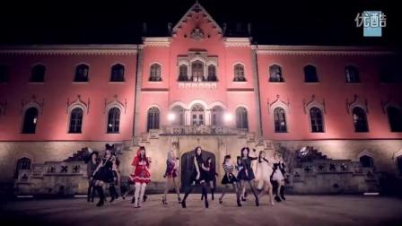 SNH48《万圣节之夜》MV舞蹈版