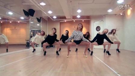 Sistar 练习室热舞合集高清视频 开腿 扭腰 摆臀