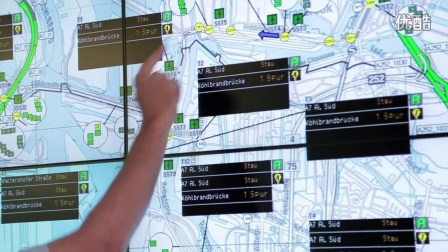 万物互联技术将德国汉堡变成了智能城市