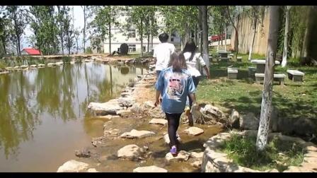 玉溪师范学院《青春 我们在路上》