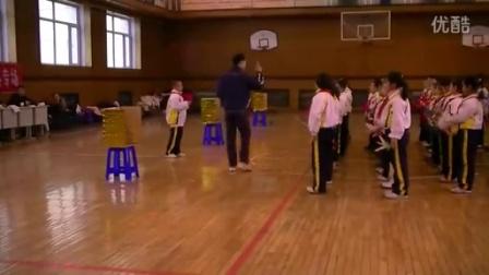 南岗区第二十六届教学百花奖小学体育学科交流课例