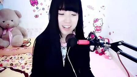 韩国女主播性感热舞45美目盼兮
