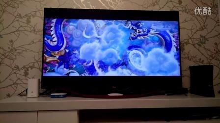 泰捷WEBOX WE30电视盒子体验