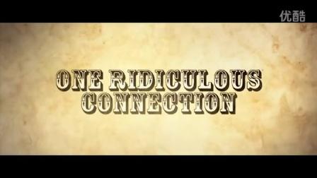 滑稽六人组预告片 The Ridiculous 6 Trailer【I-Amsterdam】