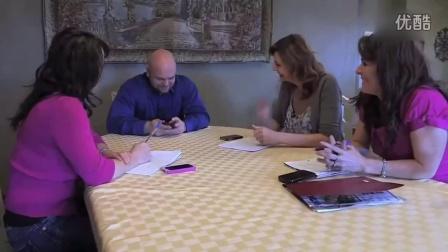 美国三姐妹同嫁一夫育24个娃 18岁起即共同约会