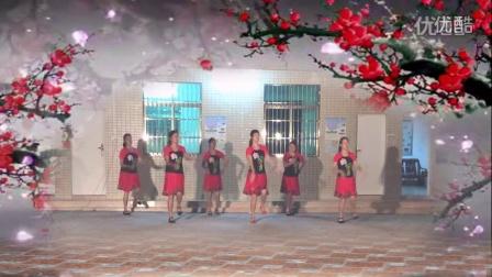 点击观看《阿娜广场舞 男人女人不容易 团体版》
