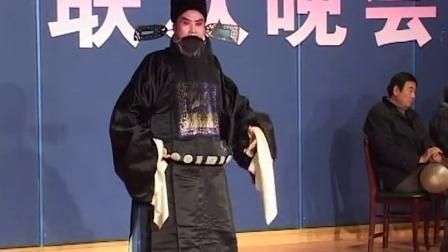 汉中汉剧《清风亭》