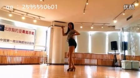 爵士舞教练培训视频爵士舞,北京 梨玓亚舞蹈