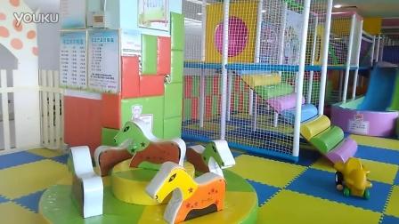 室内儿童乐园 儿童乐园淘气堡 室内淘气堡设备 淘气堡电动设备