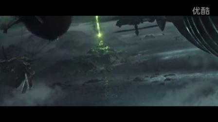 《魔兽世界》开场动画 - 播单 - 优酷视频