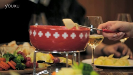 Fondue瑞士奶酪火锅 芝士火锅