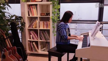 珍珠港 配乐《Tennesee》钢琴版