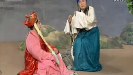 京剧名段欣赏 京剧《目莲救母》选段 李鸣岩