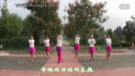 广场舞 健身舞  你是我今生的依靠