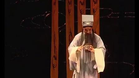 麻华、李爱汉剧青春版《求骗记》