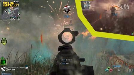 cod《炸弹之爹小分队》06: 农场视频图片
