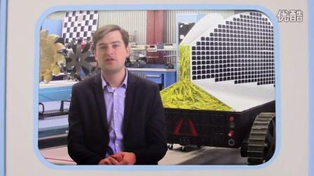 MoonMail  & Colonizing the Moon   John Thornton, CEO of Astrobotics