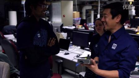 Biorobotics _ Biologically Inspired Robots with Matt Travers and Grant Imahara