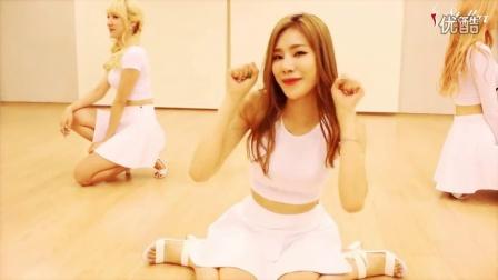 JJGSTELLAR新曲《VIBRATO》Q版舞蹈练习室版MV大公开