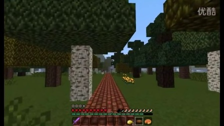 小Mの实况Minecraft RPG恐怖逃脱【丧魂村 END】:根本就在拍电影www