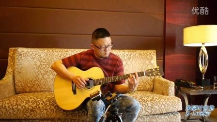 H 怀旧经典 北国之春 吉他独奏