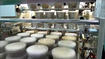 日本冻菌食用菇的工厂化栽培设施装备录像qa食用菌shiyongjun