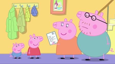 小猪佩奇 第二季 41
