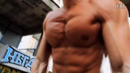 Bar Brothers团队出品 - Lazar Novovic的锻炼动机!