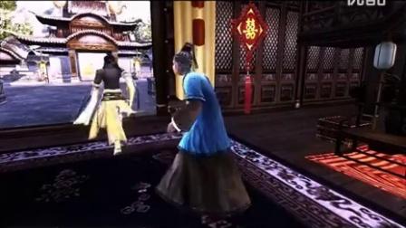【剑网三视频】你见过如此基情、虐哭的视频《參商》?