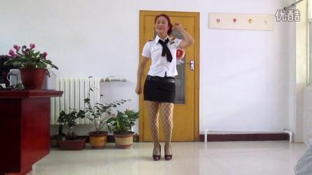 点击观看《荣蓉广场舞 抓钱舞》