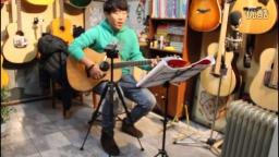 《老男孩》翻唱:李文博