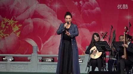 河北梆子演唱会