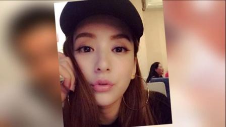 郭富城小23岁女友内衣写真性感妖娆 151202
