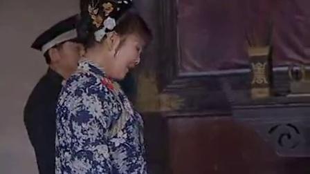 曲剧电影《李豁子离婚》