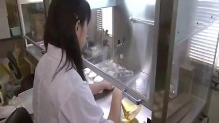 养殖致富金针菇工厂化菌种培�B检柿,食用菌shiyongjun