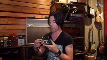 EVH 5150 OVERDRIVE demo  2 by Pete Thorn