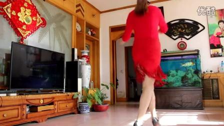 点击观看《幸福人生广场舞 DJ版火苗 自拍广场舞视频》