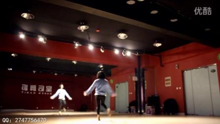 【皇后舞蹈】今天开始我们 教学展示 韩国MV成品
