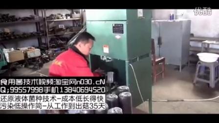 自动上料菌种装袋机窝口机菌袋自动窝口�c,食用菌shiyongjun