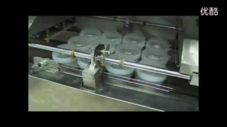 盒栽北虫草接种流水线工厂化立体优质高效种植高产培养栽培新技术_标清食用菌shiyongjun